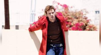 """Sam Claflin irá estrelar a comédia romântica """"Their Finest Hour and a Half"""""""