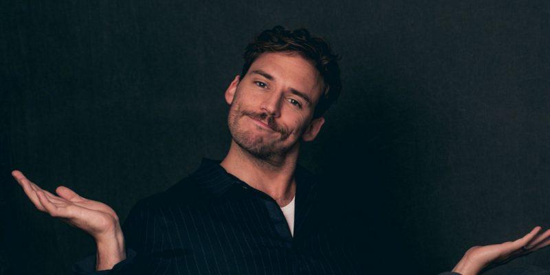 Sam Claflin fala sobre seu personagem em As Panteras