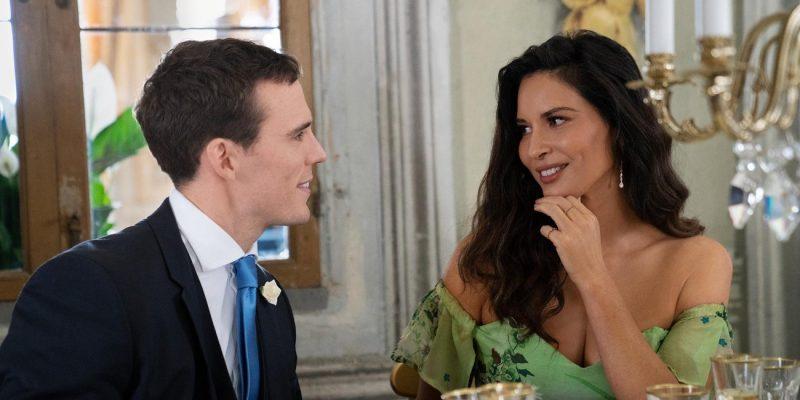 Stills de Um Amor, Mil Casamentos