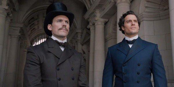 """Em entrevista, Sam Claflin fala sobre o filme """"Enola Holmes"""", seu Sherlock favorito e a próxima temporada de Peaky Blinders"""